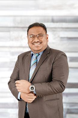 Ahmad Nazlee Idris