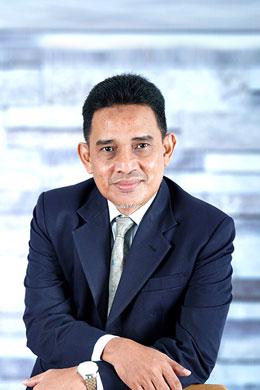 Mohd Nor Shazali Mohd Idris