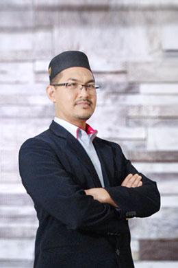 Ahmad Daud Abdul Rashid