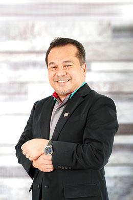 Fauzi Zakaria