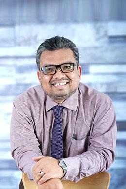 Ahmad Faisal Mohd Basir
