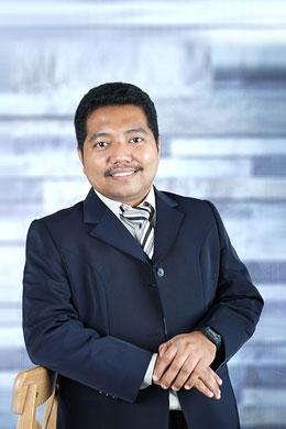 Mohd Sulaiman Khazali